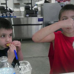 Photo taken at Sam's Club by Lora O. on 4/3/2012