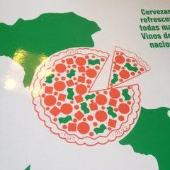 Photo taken at Pizzeria Italia by Armando C. on 6/22/2012