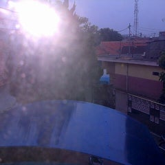 Photo taken at Kost Bidan Ida  Jl. Suka Ati 1 by Eric F. on 9/10/2012