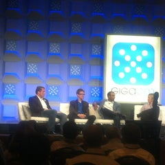 Photo taken at GigaOm Structure 2012 by Michael H. on 6/21/2012