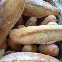 Photo taken at Mercado de Santa Tere by Jacob A. on 3/26/2012