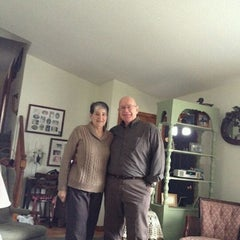 Photo taken at Spud's Place by George H. on 3/8/2012