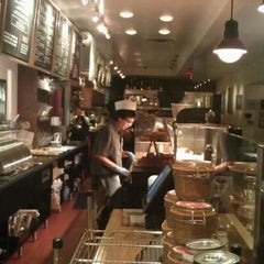 Photo taken at Rye Delicatessen by Nicole G. on 5/12/2012