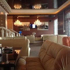 Photo taken at Geneva club-cafe by Daniil E. on 8/28/2012