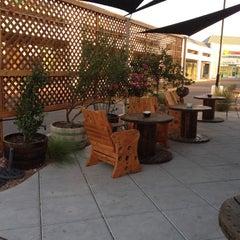 Photo taken at Sunrise Coffee by scott s. on 8/14/2012