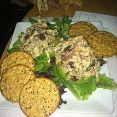 Photo taken at The Cork by Ms. Glow/Ms. Glows Kitchen S. on 5/3/2012