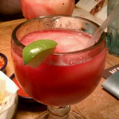 """Photo taken at On The Border Mexican Grill & Cantina by Peter """"Danger"""" on 3/7/2012"""