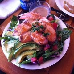 Photo taken at El Pescador Fish Market by Teresa W. on 6/24/2012