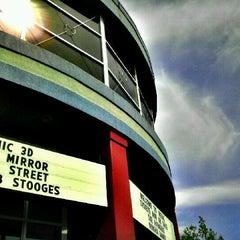 Photo taken at Regal Cinemas Germantown 14 by Nakeva (Photography) C. on 4/15/2012