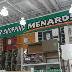 Photo taken at Menards by π on 5/17/2012