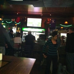 Photo taken at Lucky's Stout House by Matt K. on 5/6/2011