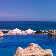 Photo taken at One&Only Palmilla by Michael C. on 8/11/2011