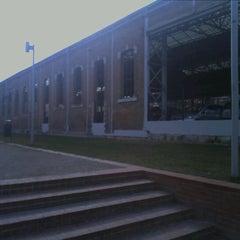 Photo taken at Jardim do Arco do Cego by Ricardo V. on 1/20/2012