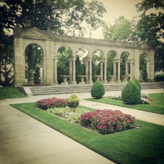 Photo taken at Monmouth University by Drohohkay on 8/17/2012