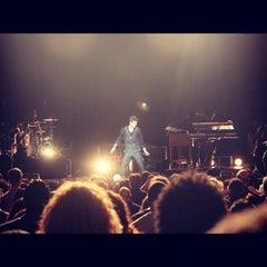 Photo taken at Bergen Performing Arts Center by John S. on 8/24/2012