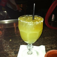 Photo taken at El Pinto Restaurant & Cantina by Amy B. on 10/7/2011