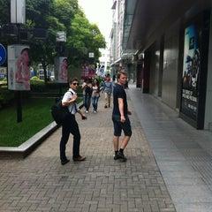 Photo taken at 大宁国际 中国原创力量 大宁音乐季 by DedushkaStos on 5/23/2012
