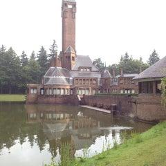 Photo taken at Nationaal Park De Hoge Veluwe by Léon S. on 7/17/2012