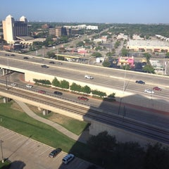 Photo taken at Hyatt Regency North Dallas by Mo B. on 9/3/2012