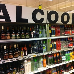 Photo taken at Auchan by Sylvain C. on 1/13/2012