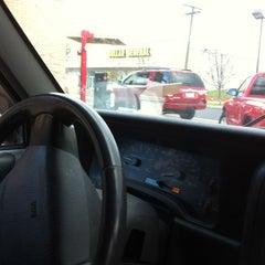 Photo taken at McDonald's by Sara L. on 11/17/2011