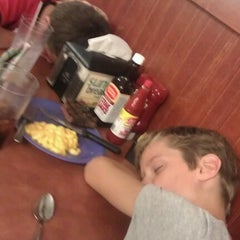 Photo taken at Golden Corral by Donna H. on 8/17/2012