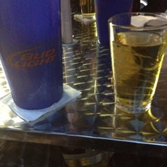 Photo taken at Chill Bar and Grill by Ryan S. on 6/4/2012