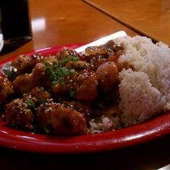 Photo taken at Pei Wei by Gregory N. on 7/3/2011