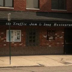 Photo taken at Traffic Jam & Snug by Robert B. on 7/16/2011