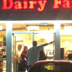 Photo taken at United Dairy Farmers by Paul D. on 10/22/2011