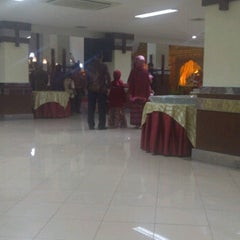 Photo taken at Gedung BKKBN Pusat by Muttiah T. on 6/17/2012