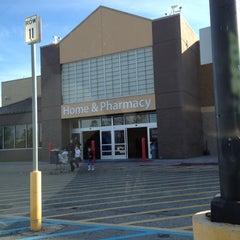 Photo taken at Walmart Supercenter by Linda S. on 1/4/2012