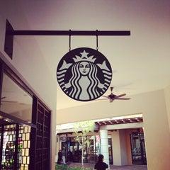 Photo taken at Starbucks by Declan M. on 3/6/2012