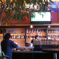 Photo taken at Caffé Calabria by Ken S. on 4/14/2012