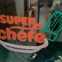 Photo taken at Super Chefe by Susana P. on 1/14/2012