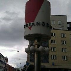Photo taken at Triangeln Köpcentrum by Lilja H. on 8/31/2011