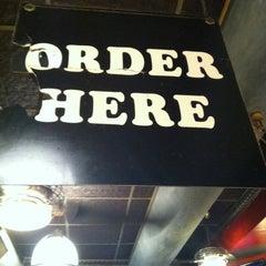 Photo taken at Carl's Steaks by Jeremy R. on 7/7/2012