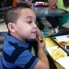 Photo taken at McDonald's by Jose on 6/14/2012