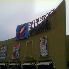 Photo taken at Robinsons Place Dumaguete by Tey V. on 11/9/2011