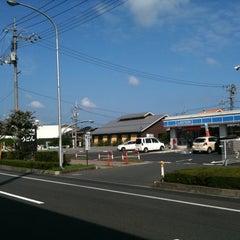Photo taken at ローソン 鳥取立川町店 by Takayoshi S. on 8/28/2011