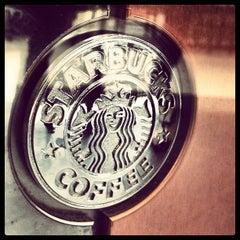 Photo taken at Starbucks by Jon M. on 4/2/2012