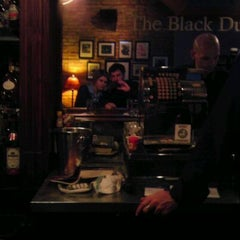 Photo taken at The Black Duck Tavern & Grille by Spencer S. on 1/12/2012