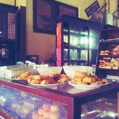 Photo taken at Kyani & Co. by Priya b. on 9/3/2011