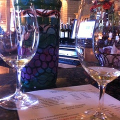 Photo taken at Wente Vineyards by leah on 7/7/2012