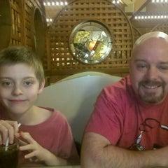 Photo taken at Parasson's Italian Restaurant by Leann G. on 1/5/2012