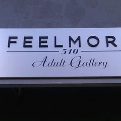 Photo taken at Feelmore Adult Gallery by Tiramis2 D. on 11/26/2011