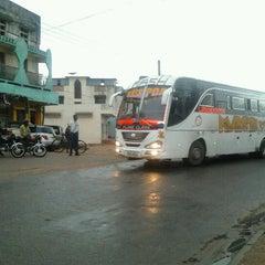 Photo taken at Laxodonta- Malindi by Ariba B. on 9/23/2011