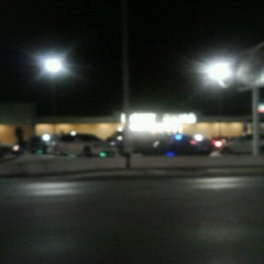 Photo taken at H-E-B by Steve P. on 1/30/2012
