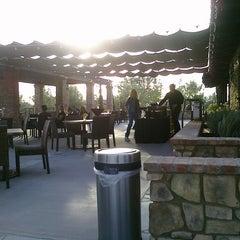 Photo taken at Miramonte Vineyard & Winery by Chuck S. on 1/14/2012