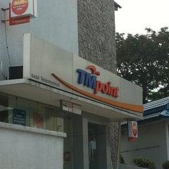 Photo taken at TMpoint Sg Petani by Deckson on 5/8/2011